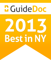 GuideDoc Best Physical Therapy Clinics in New York