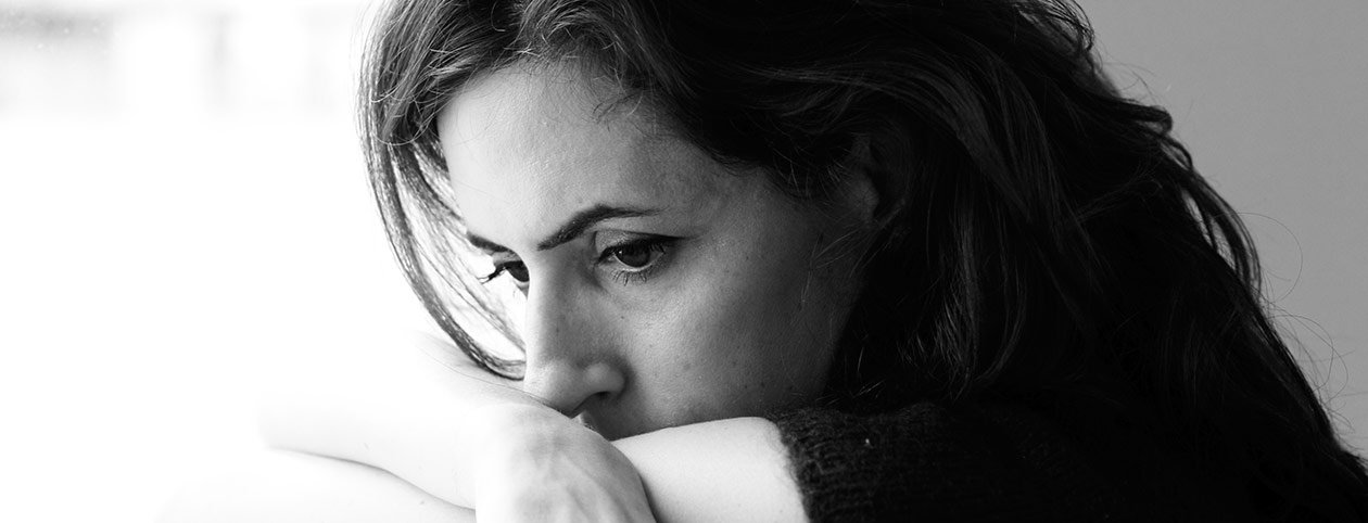 Recognizing Early Signs of Depression in Yourself