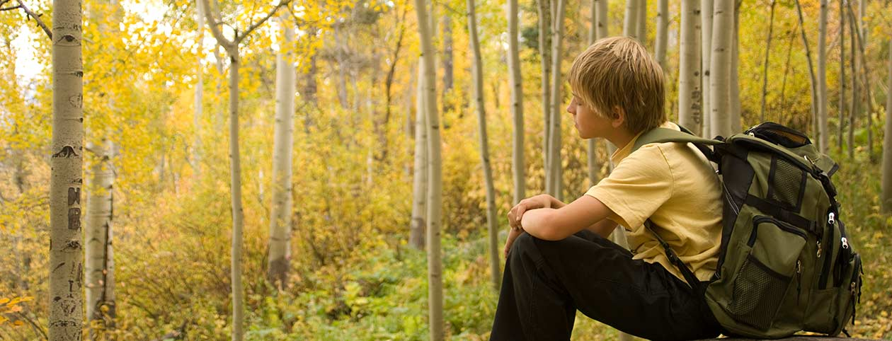 weight loss camps for kids
