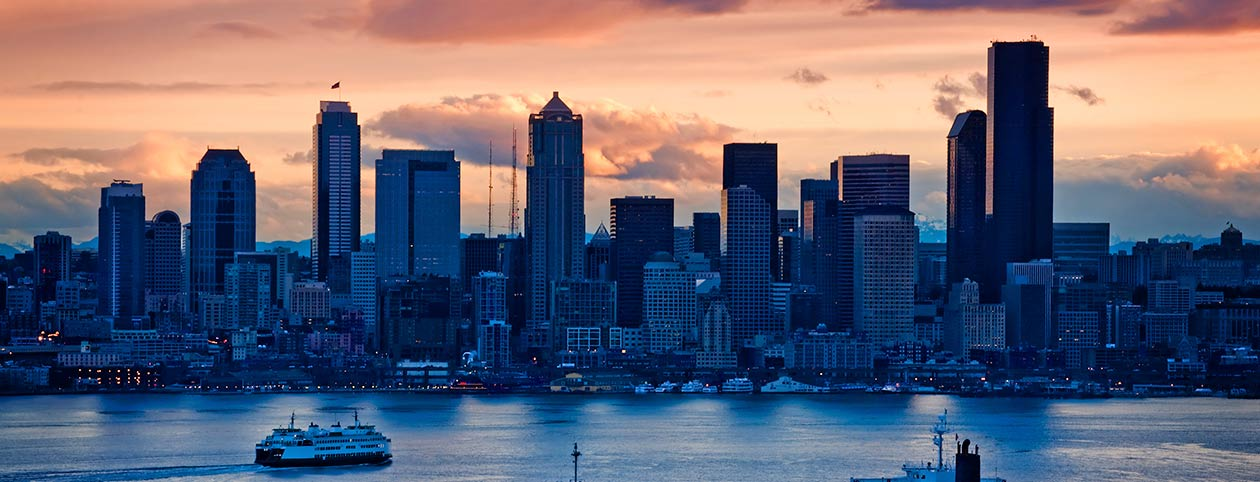 Physical Therapy Clinics in Seattle