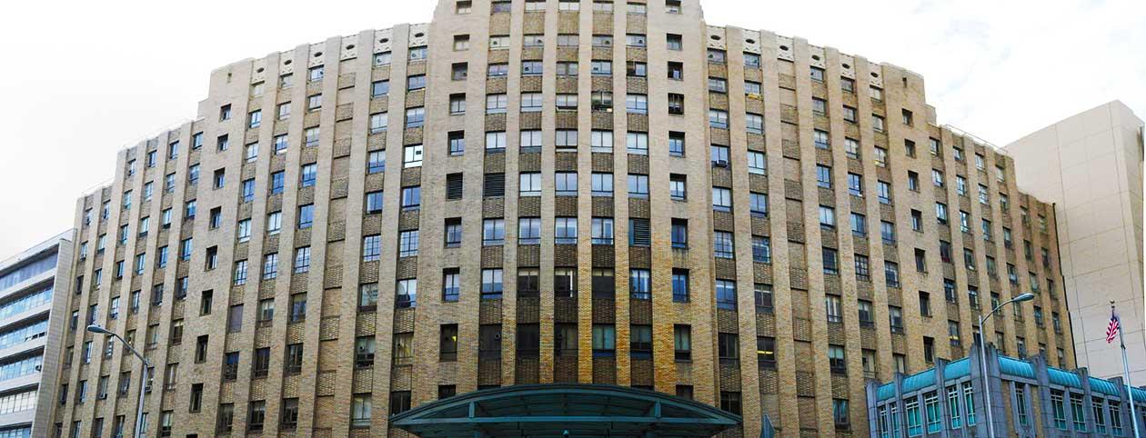 The University of Washington Medicine Stroke Center at Harborview Medical Center, Seattle, Washington