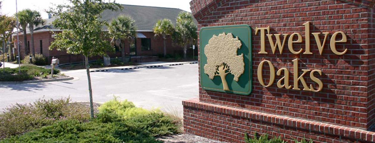 Twelve Oaks one of five best alcohol treatment centers in Florida