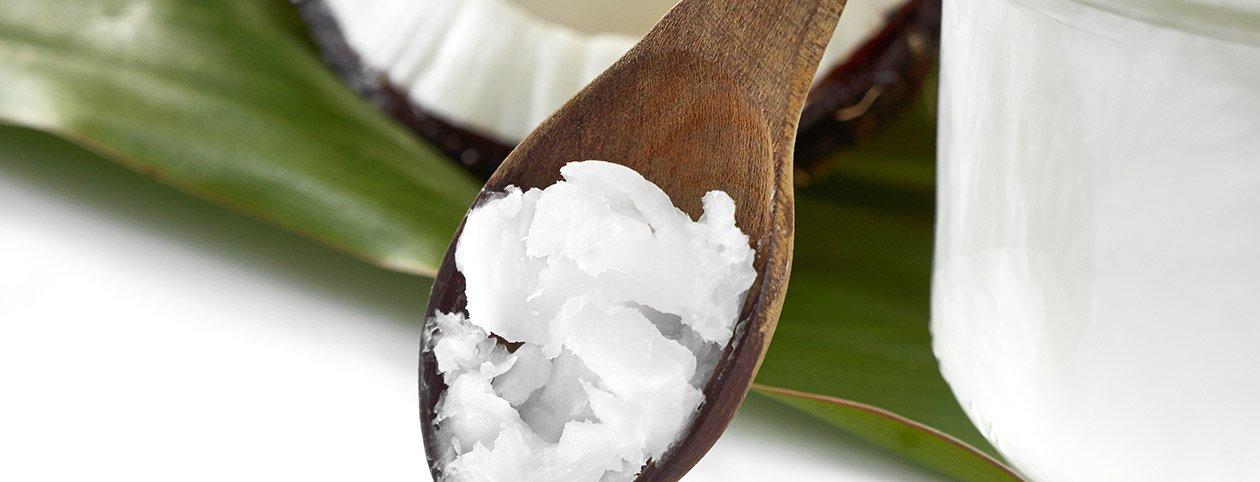 Benefit of Coconut oil