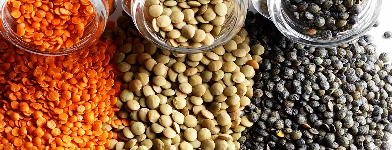 Health Benefits of Lentils Superfood for Weight Loss
