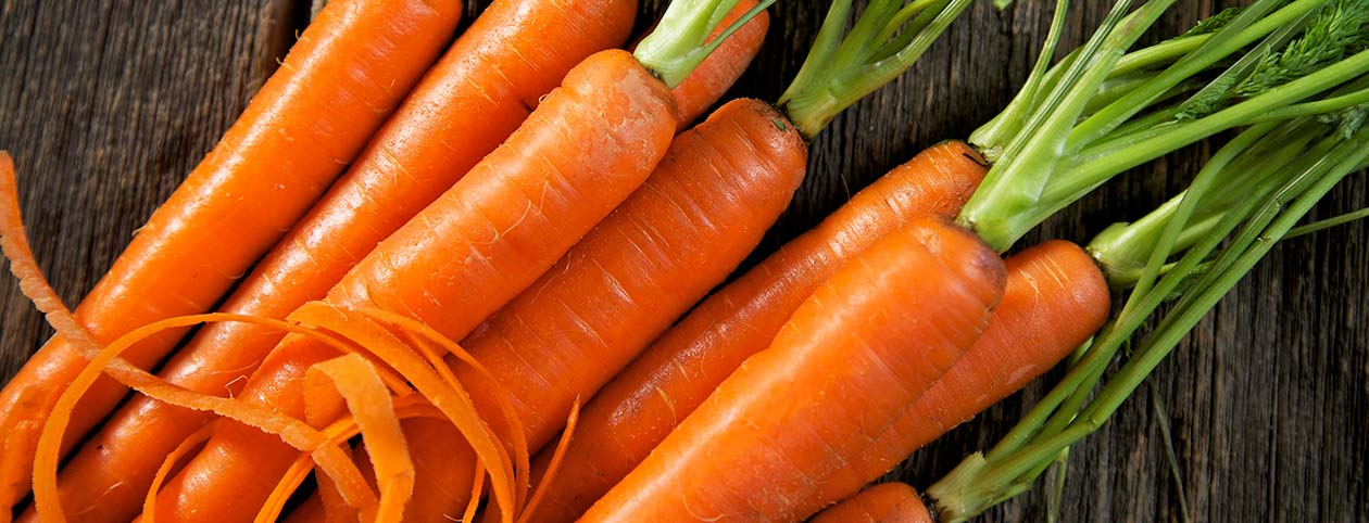 Health benefits of carrots superfood for skin