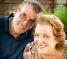 John and Wendy Godfrey at Marriage Rescue