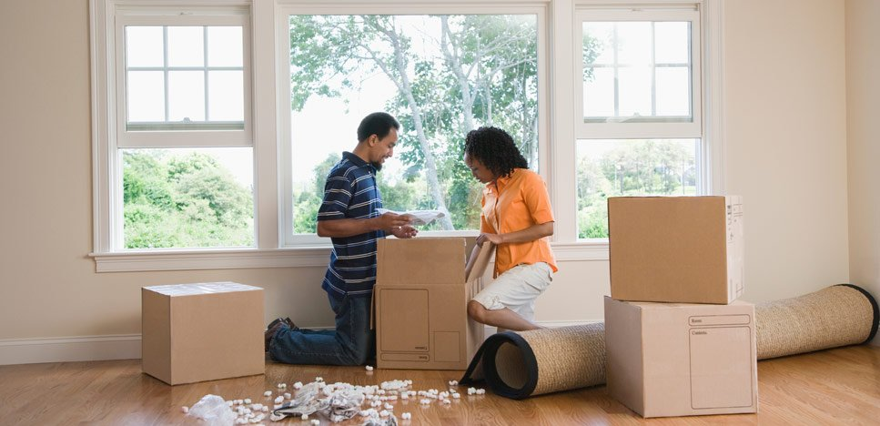 Married couple moving in, considering marriage counseling
