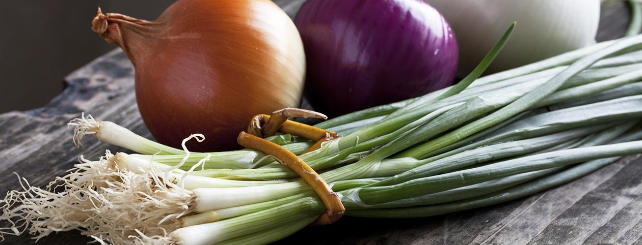 Onion health benefits superfood for flu prevention