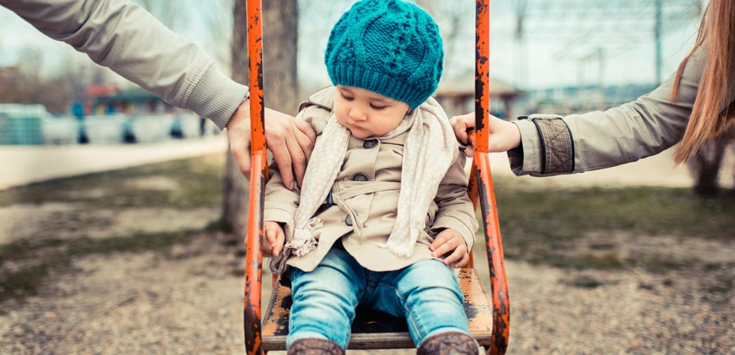 Parents decided on one baby after-premarriage counseling questions