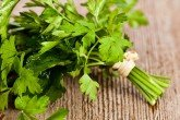 Parsley Health Benefits one of our top superfoods