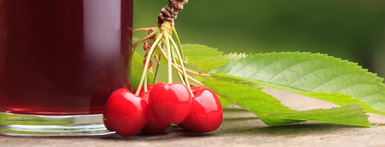 Tart Cherry Juice Benefits Superfood for Skin