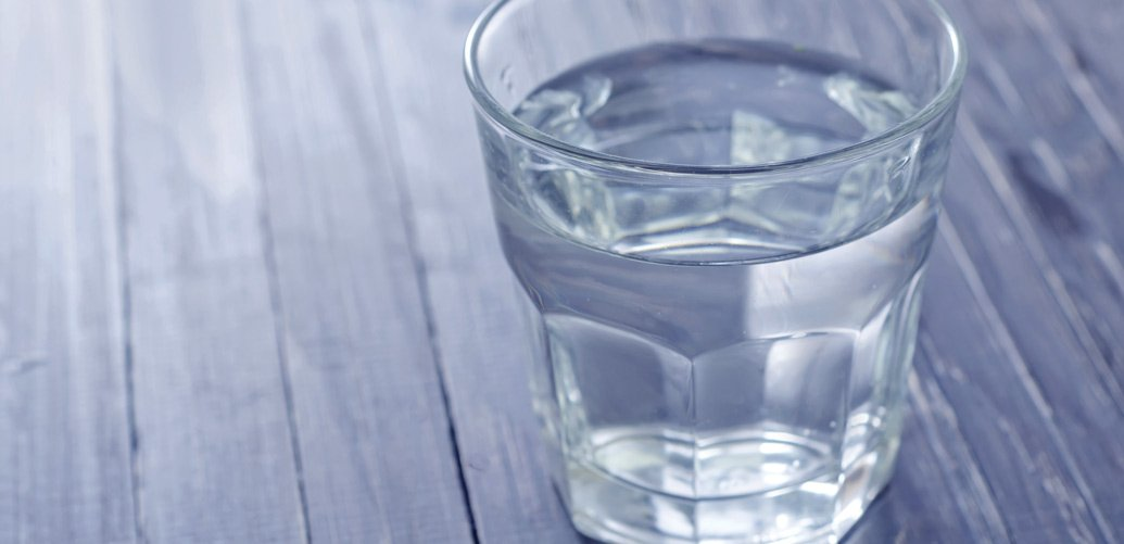 Water for those who need to lose weight now