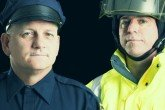 Police officer and firefighter trained to detect mental illness
