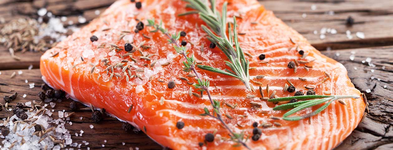 how to get the most nutrition out of salmon