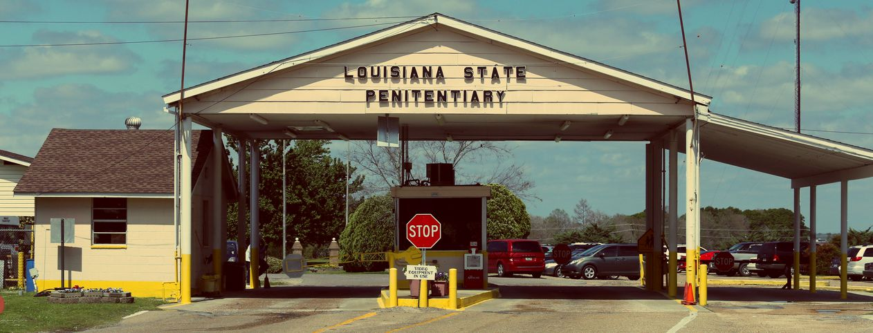 Louisiana high incarceration requires better mental health addictions treatment