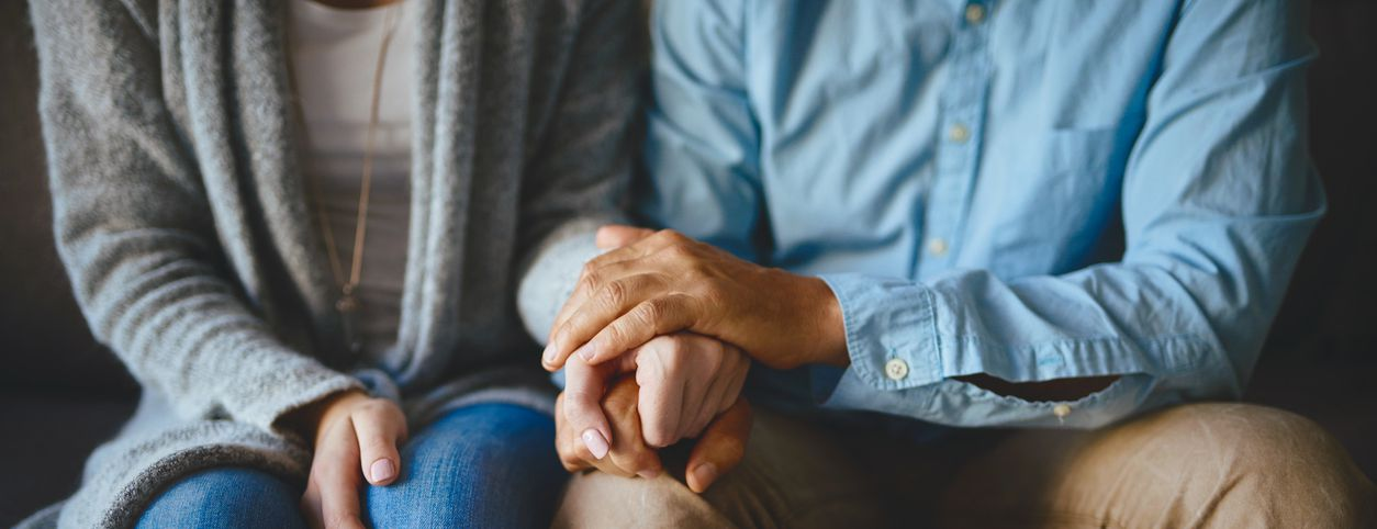 Marriage that is hard and dealing with difficulty