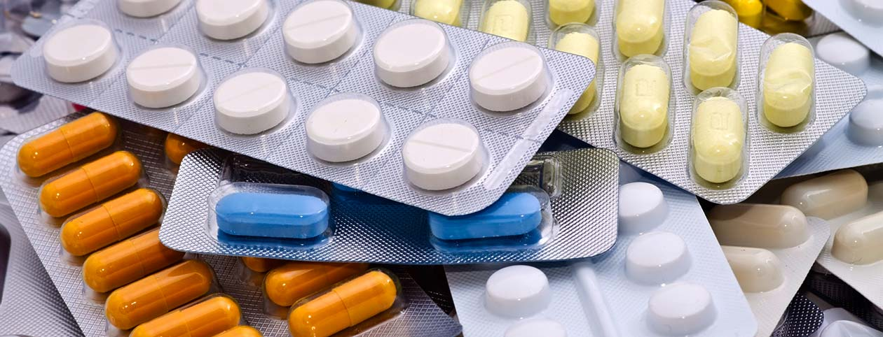 Most abused prescription drugs in the UK