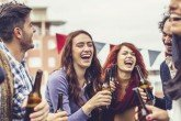 Effects of parents letting their teenager kids drink alcohol