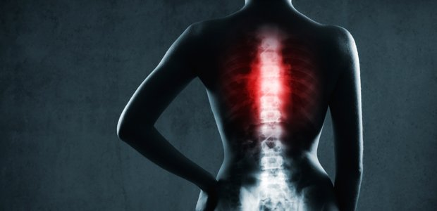 types-of-spinal-shock